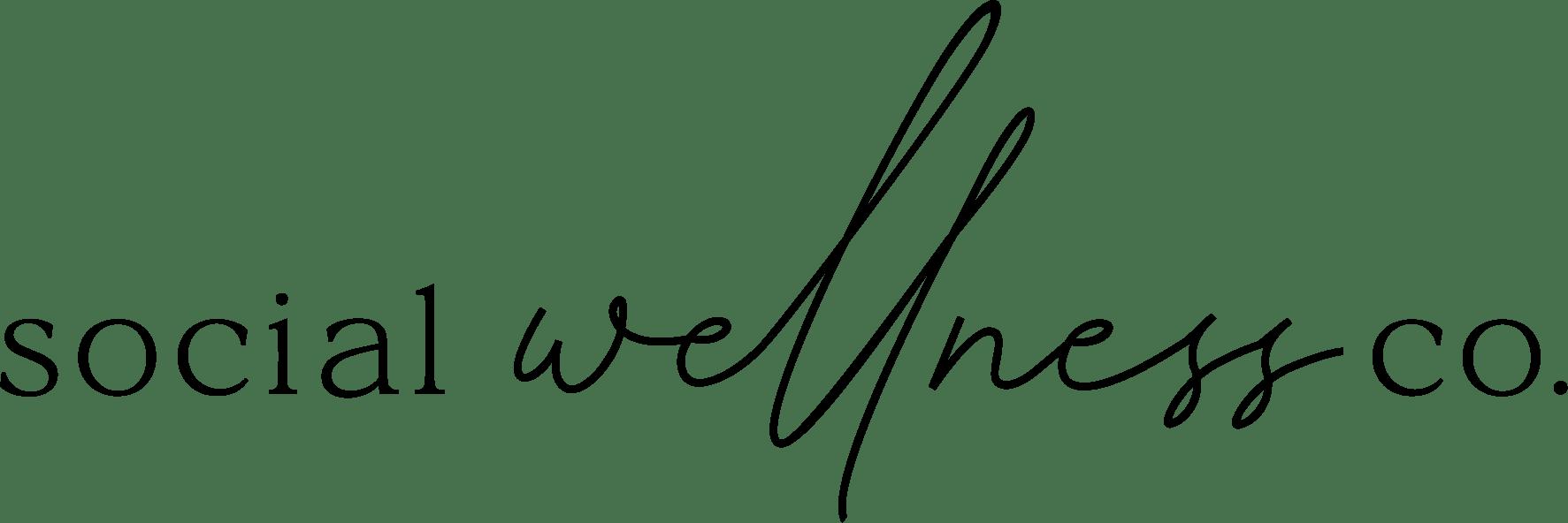 Social Wellness Co.